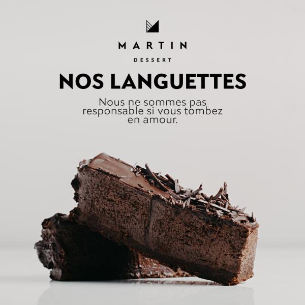 Nos Languettes