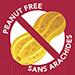 Logo Sans arachides